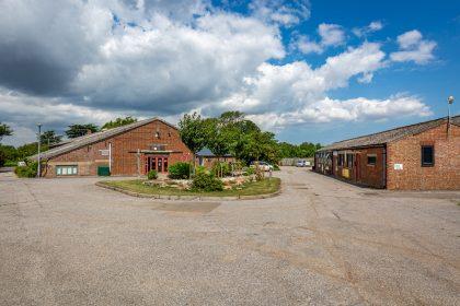 Brogdale Farm - Commercial business units